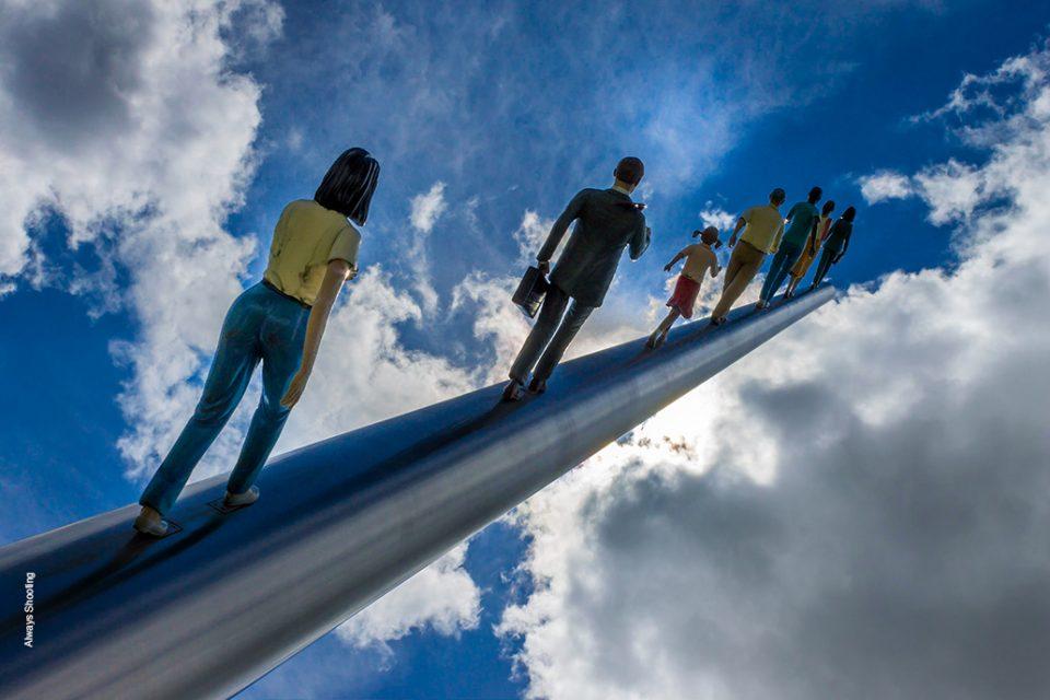 10 Razones para Estudiar en el Extranjero