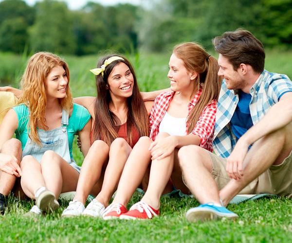 Ayudante de Monitor en USA 16 a 17 años