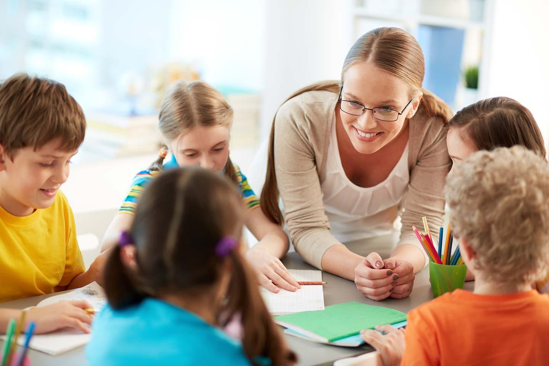 Inglés para colegios, alumnos y profesores, en España y en el extranjero