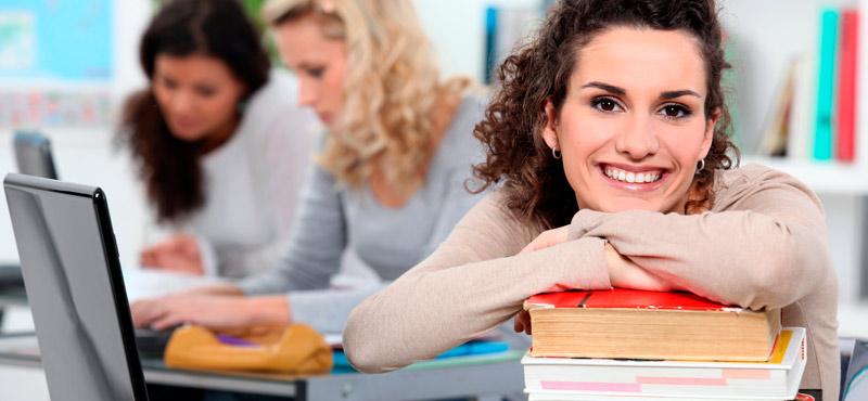 Preparación de exámenes de Cambridge en Cork