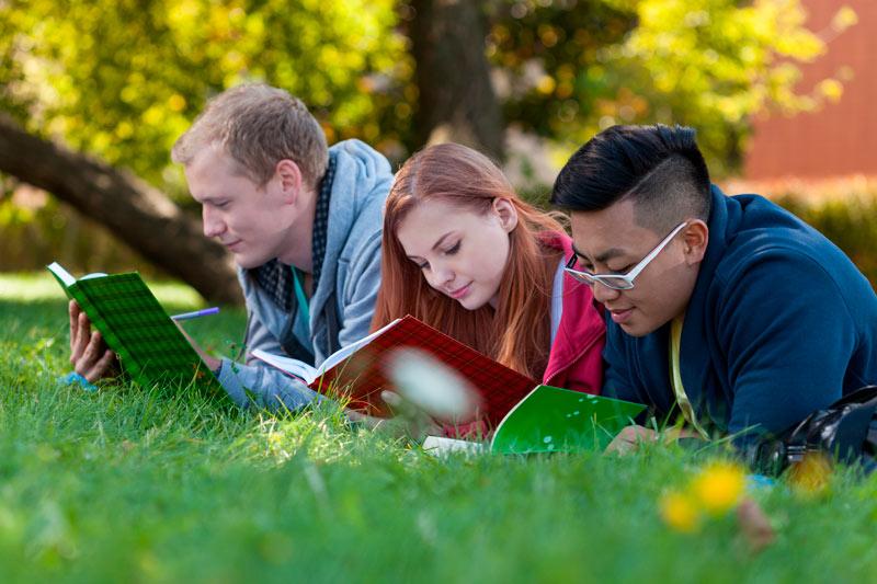 Estancias en inglés en el extranjero para adolescentes