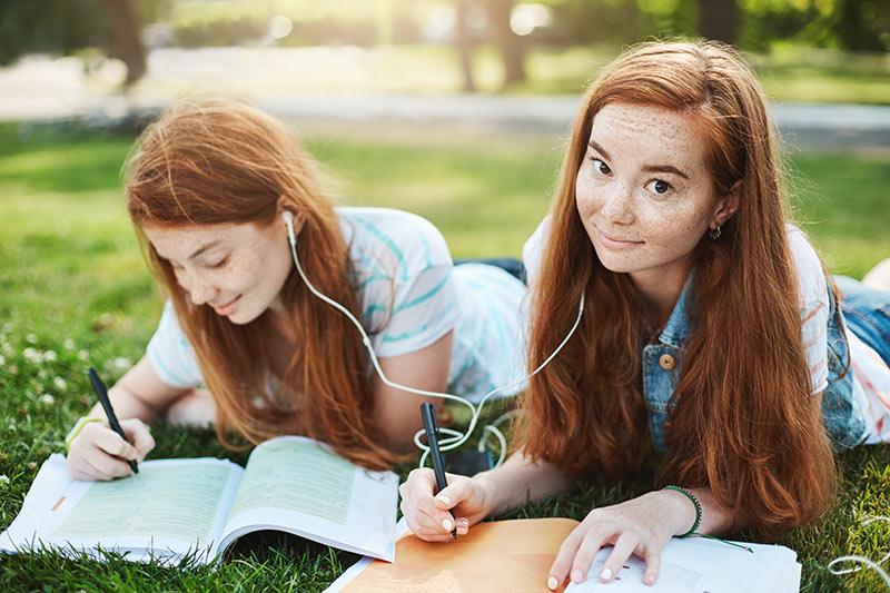 Estancia en inglés en el extranjero para adolescentes