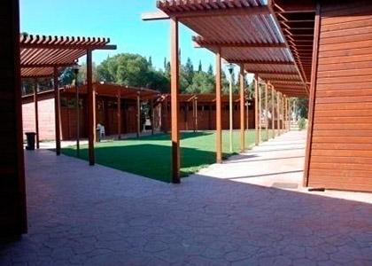 Inglés y diversión en entorno natural en Las Rozas Madrid