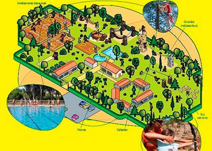 Inglés en campamento de verano en Las Rozas Madrid