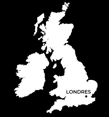 Inglés en Londres