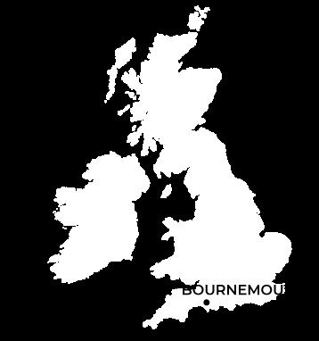 Inglés en Bournemouth