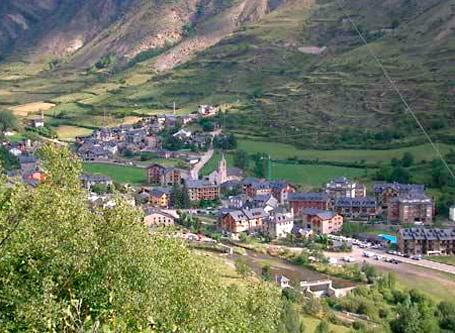 Inglés en campamento de verano en Pirineos Superespot