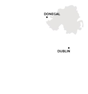 donegal irlanda