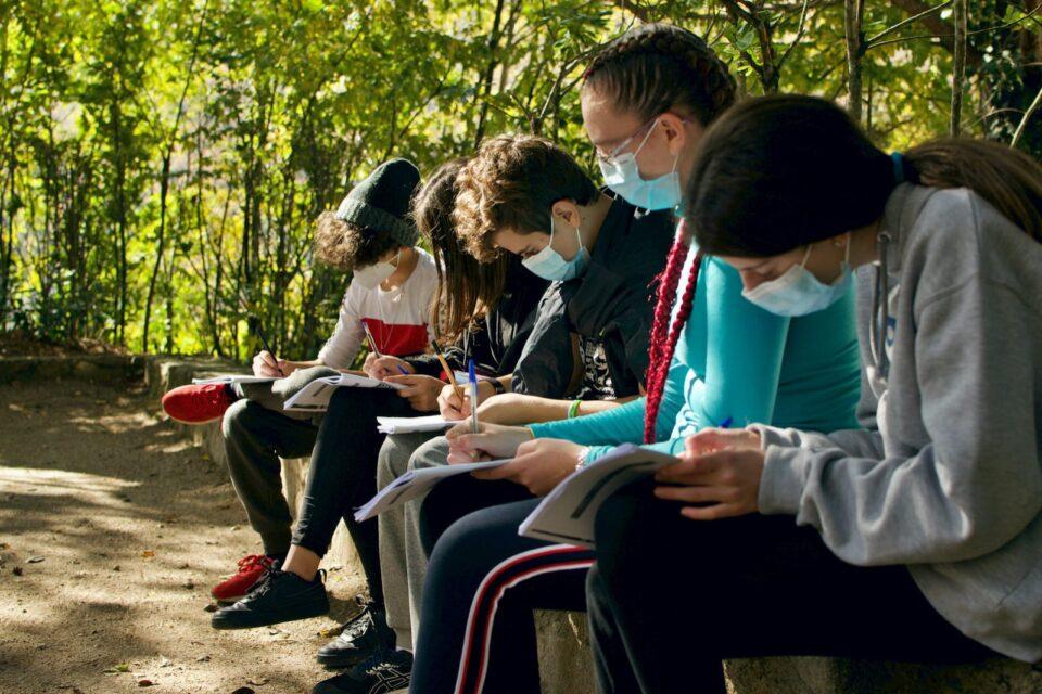 Campamento El Colladito: Última semana